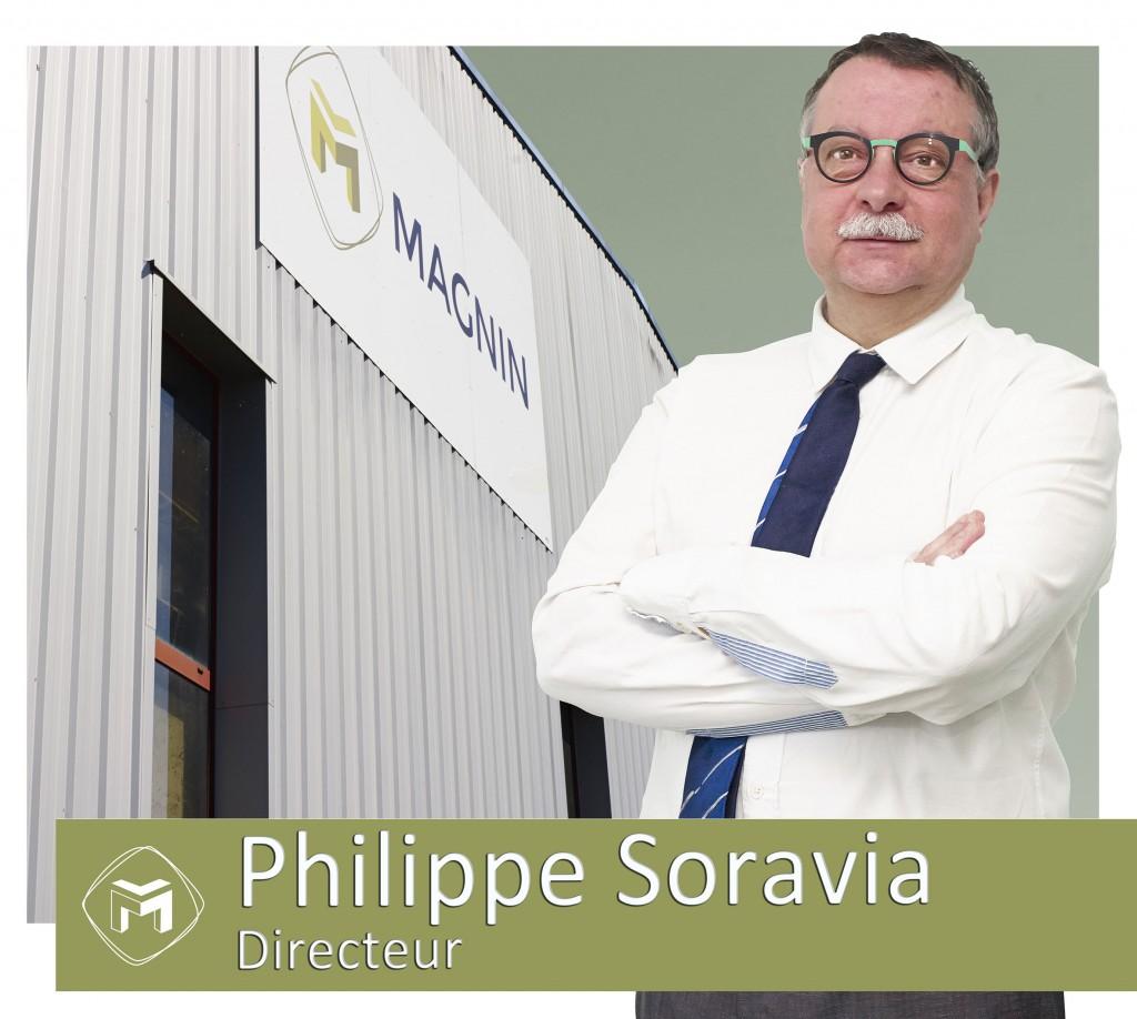 Philippe SORAVIA