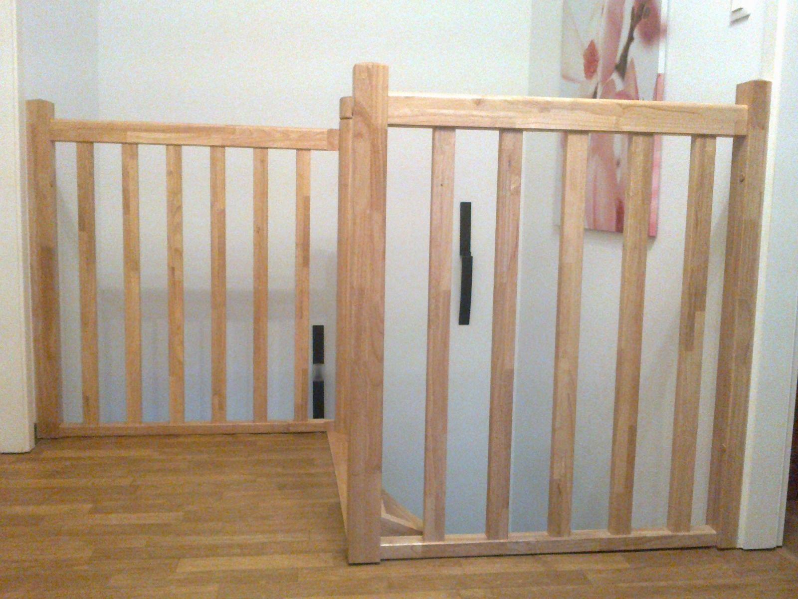 escaliers magnin garde corps d tage. Black Bedroom Furniture Sets. Home Design Ideas