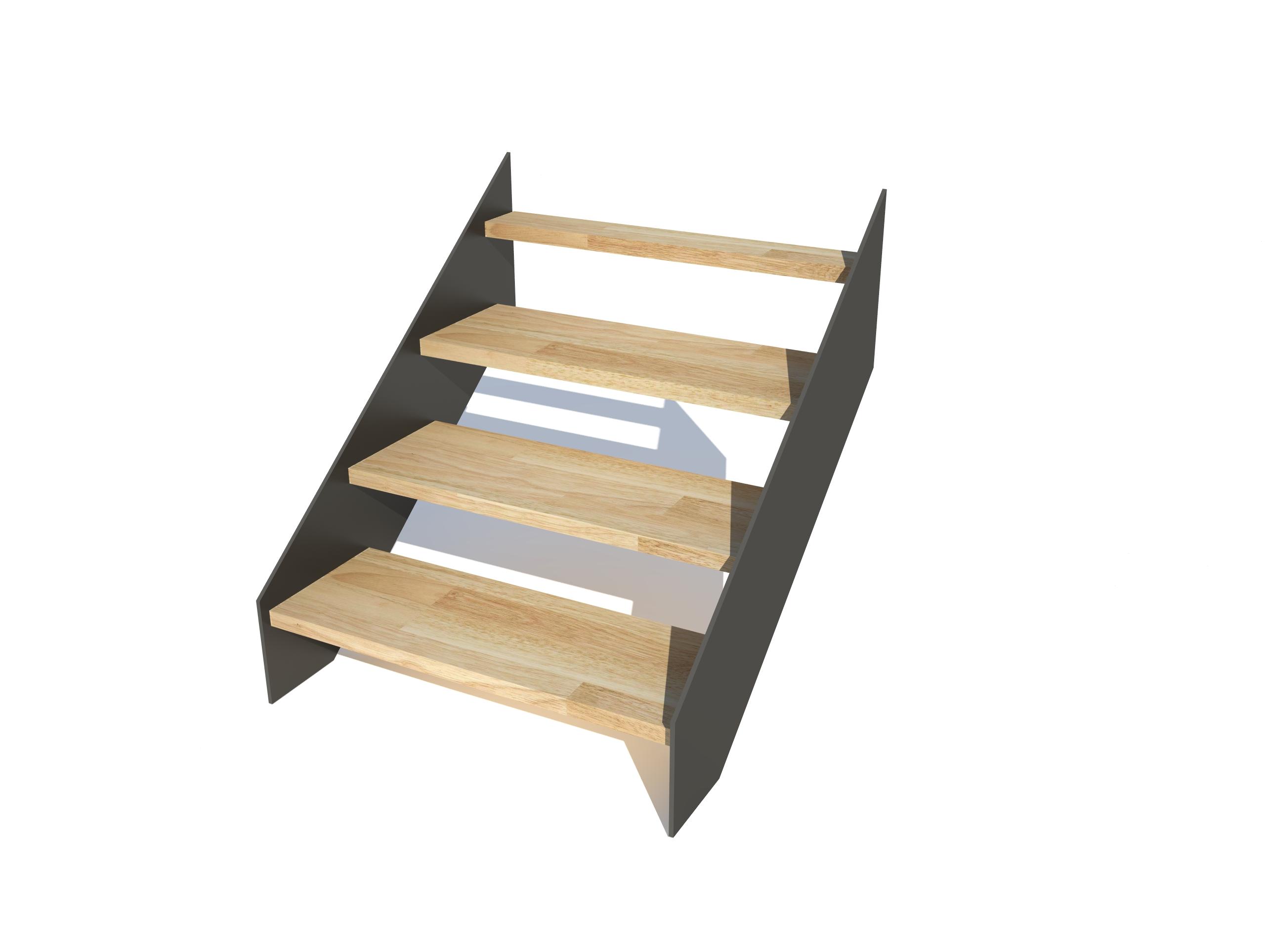 escalier 3 marches metal sans with escalier 3 marches. Black Bedroom Furniture Sets. Home Design Ideas