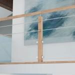 Le Fusion - ZOOM Balustre étage