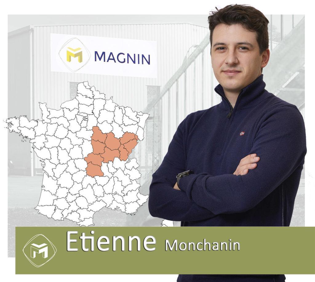 Monchanin Commercial