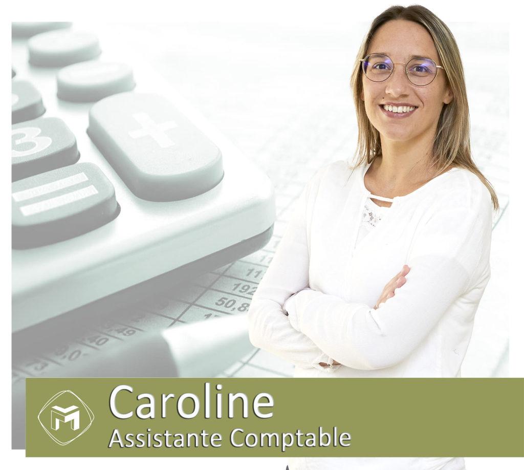 Caroline VIGNON